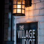 The Village Idiot
